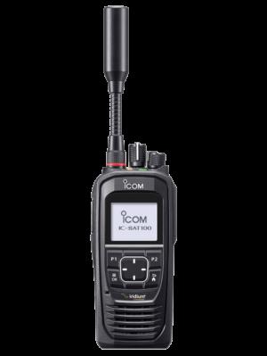 JabaSat iridium ptt radiosat radios